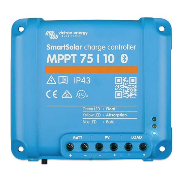 MPPT 75-10-v2