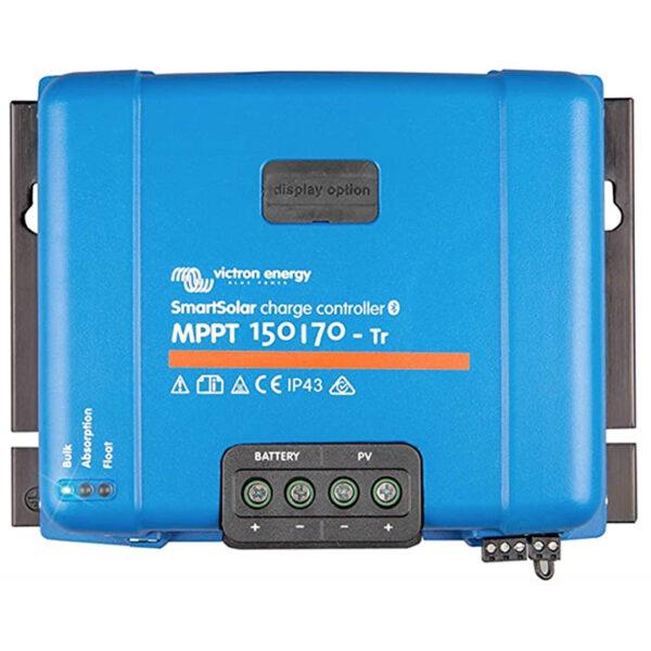 Smart Solar MPPT 150-70