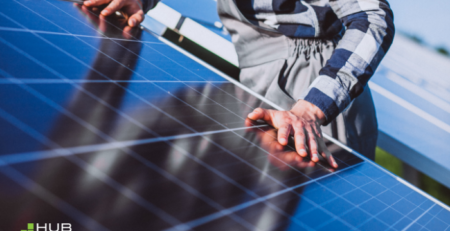 solar power products distributor