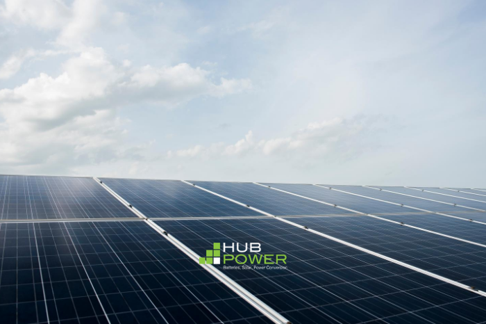 solar on-grid packages