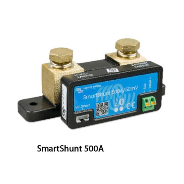 Smart-Shunt-500a