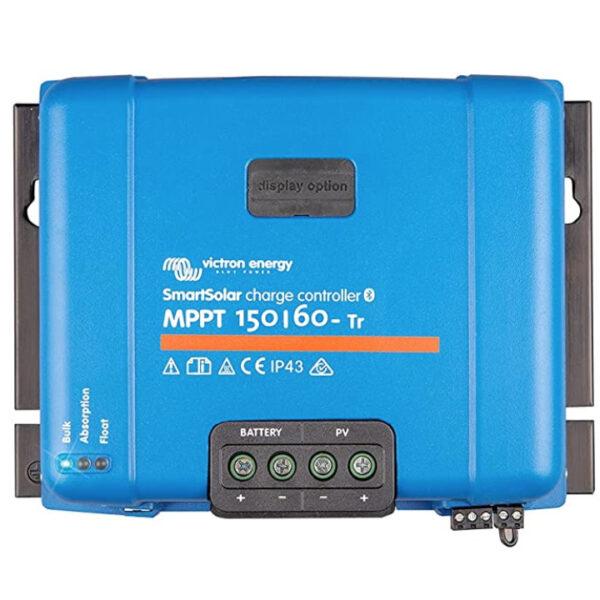 Smart Solar MPPT 150-60
