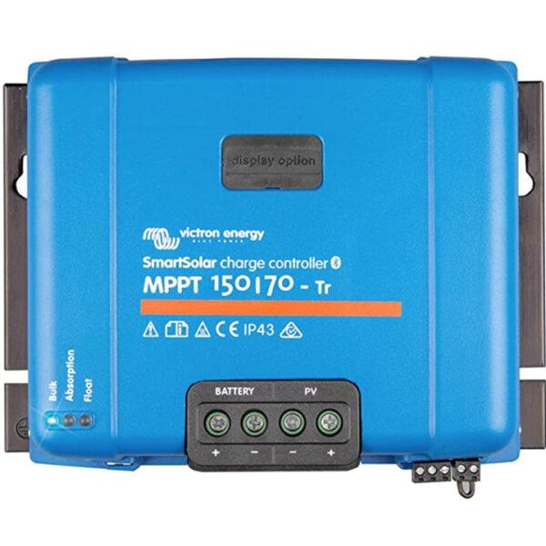 Smart Solar MPPT 150-70-2