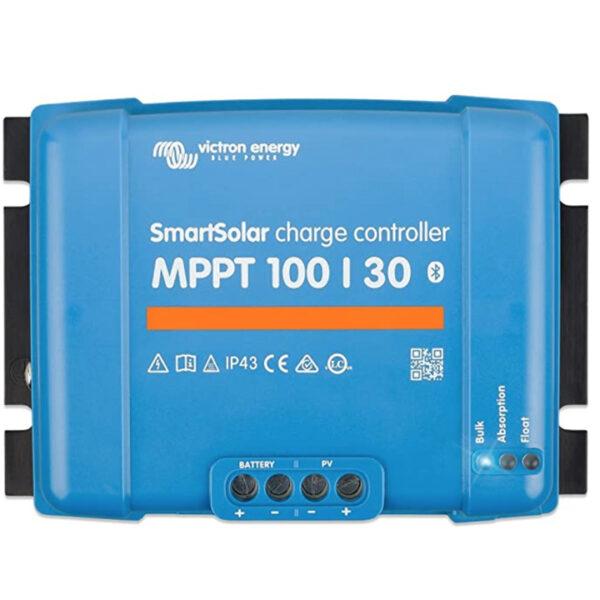 SmartSolar MPPT 100-30
